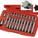 23 PIECES RIBE POWER BIT SET (5715)