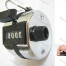 4 Digit Hand Tally Counter (6007E)