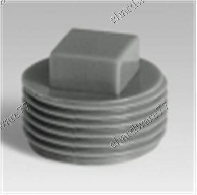"""PVC Plug 2"""" (50mm)"""