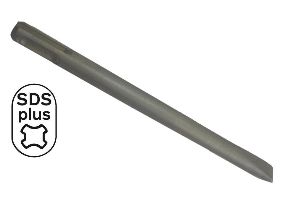 SDS Plus Stubby Flat Chisel 10mmx160mm (C11147)