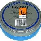 Felder Tin Soldering Grease Flux 100g (EL446)