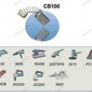 Carbon Brush Set Replacement 6x10x16mm (Makita) (CB100)