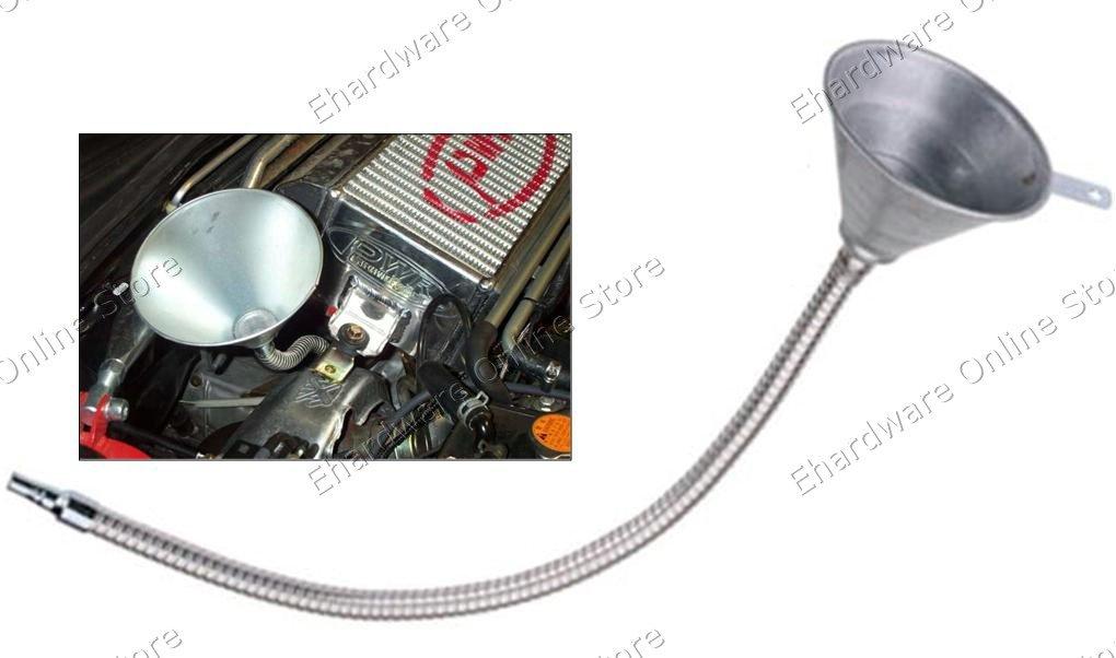 Flex Metal Funnel 630mm (3109)