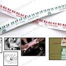 Plastigage Plastic Gauge Bearing Tool Gauge Kit (PG2450)