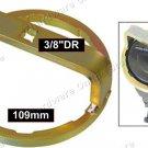 Citroen Fuel Filter Wrench 109mm 8 Flute (4042)