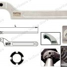 Toptul Adjustable Hook Spanner Wrench 120-180mm (AEEX1AA8)