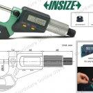INSIZE DIGITAL OUTSIDE MICROMETER 25-50MM (3109-50)