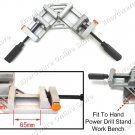 Wood Working Aluminium Corner Clamp With Quick Release (RH-007)