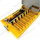 45 in 1 Precision Screwdriver Tools Set for Glasses / RC / Laptop / Mobile etc. (RT-9152)