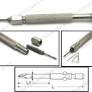 Micro Precision Screwdriver Philips (Cross) (+) 1.8mm (WSD)