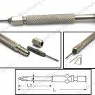 Micro Precision Screwdriver Philips (Cross) (+) 2.0mm (WSD)