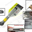 iPhone 4/4S 5Point Star Pentalobe Screwdriver Case Screws Opening Tool W0.8 (9005-W0.8)