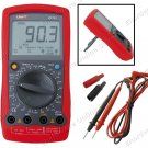 UNI-T Handheld Automotive Multi-Purpose Digital Multimeter (UT105)