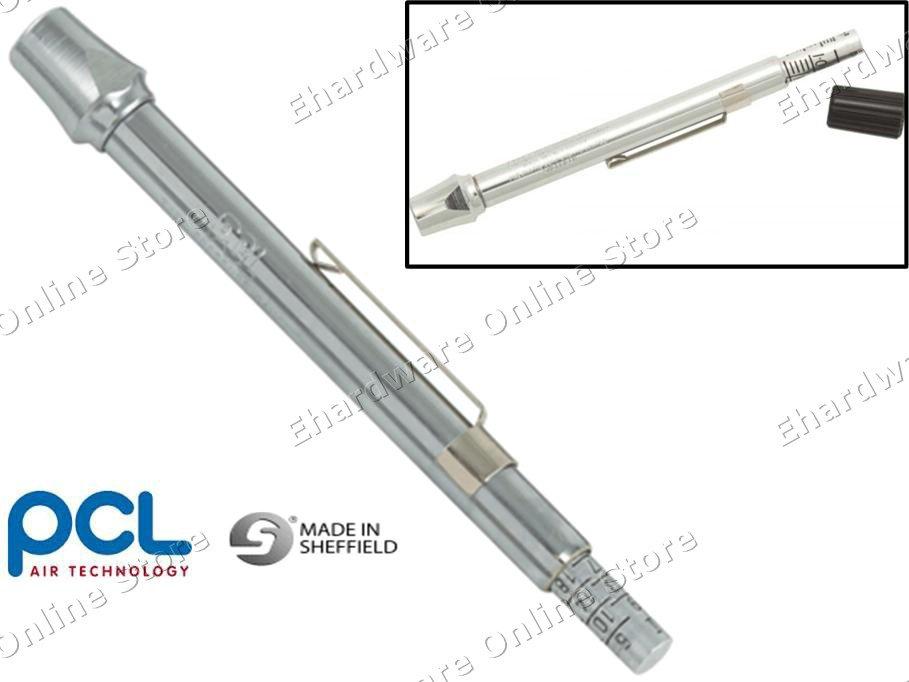 PCL Pocket Tire Pressure Gauge (TPG20J05)