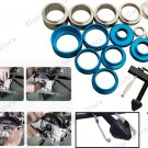UNIVERSAL CRANK SEAL REMOVER AND INSTALLER KIT (4901)