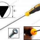 Triangle Tip Security Screwdriver TA23 (RD9835-TA23)
