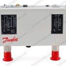 DANFOSS Dual Pressure Control KP15 (060-124166)