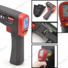 UNI-T IR NON-CONTACT LASER INFRARED THERMOMETER -18~550C (UT301C)