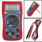 UNI-T DIGITAL MULTIMETER WITH CAPACITOR & TRANSISTOR TEST (UT132D)