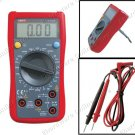 UNI-T DIGITAL MULTIMETER WITH BATTERY & TRANSISTOR TEST (UT132B)