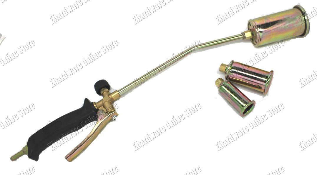 LPG Gas Heating Torch Kit (WHTYMMT)