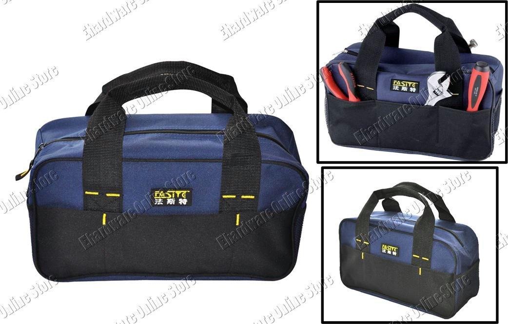 Waterproof 8 Pockets Mini Hand Carry Tools Bag (PT-N020)