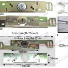 Roller Shutter Center Door Lock (SGH322)