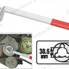 VW Audi Safe locking water-pump pulley Wrench (1325)