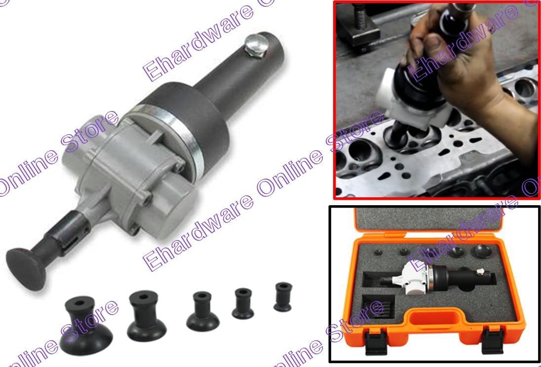 Air Operated Engine Valve Grinder Valve Lapper Kit (B47351K)