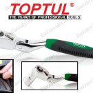"TOPTUL 1/4""DR FLEXIBLE HEAD MINI RATCHET HANDLE (CJHU0811)"