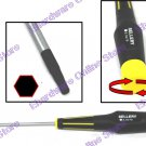SELLERY - Hex Key Precision Screwdriver 2.0mm