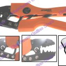 Ratchet Crimping Tool For Non-insulated Terminals (RTN-10)