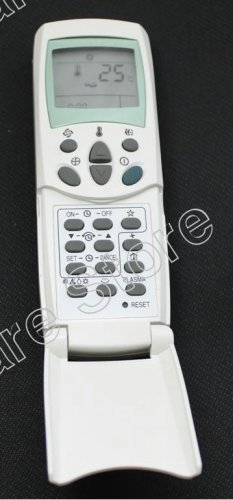 LG Air Conditioner Remote Control Replacement (No Require Setup) (KT-LG1)