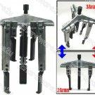 6-LEG 2 & 3 ARMS ULTRA SLIM JAW GEAR PULLER SET 150-300MM (TD4658)