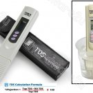 Digital Water Quality Tester TDS Meter With Thermometer (TDS-3)