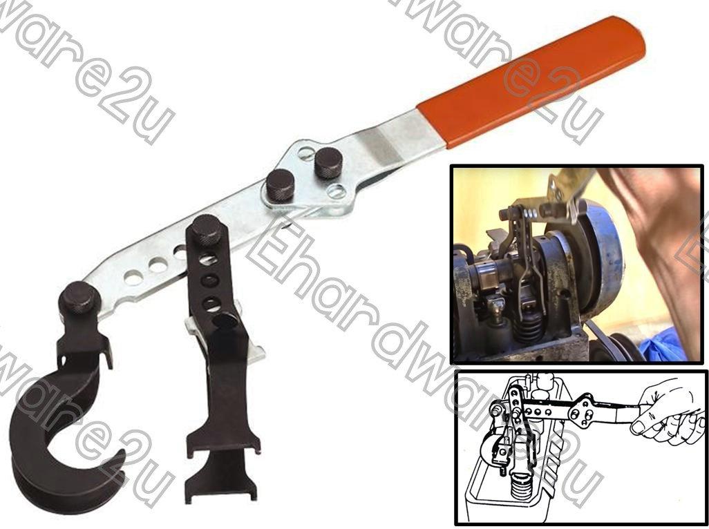 Rocker Arm Stud OHV Valve Spring Compressor (YF6225)
