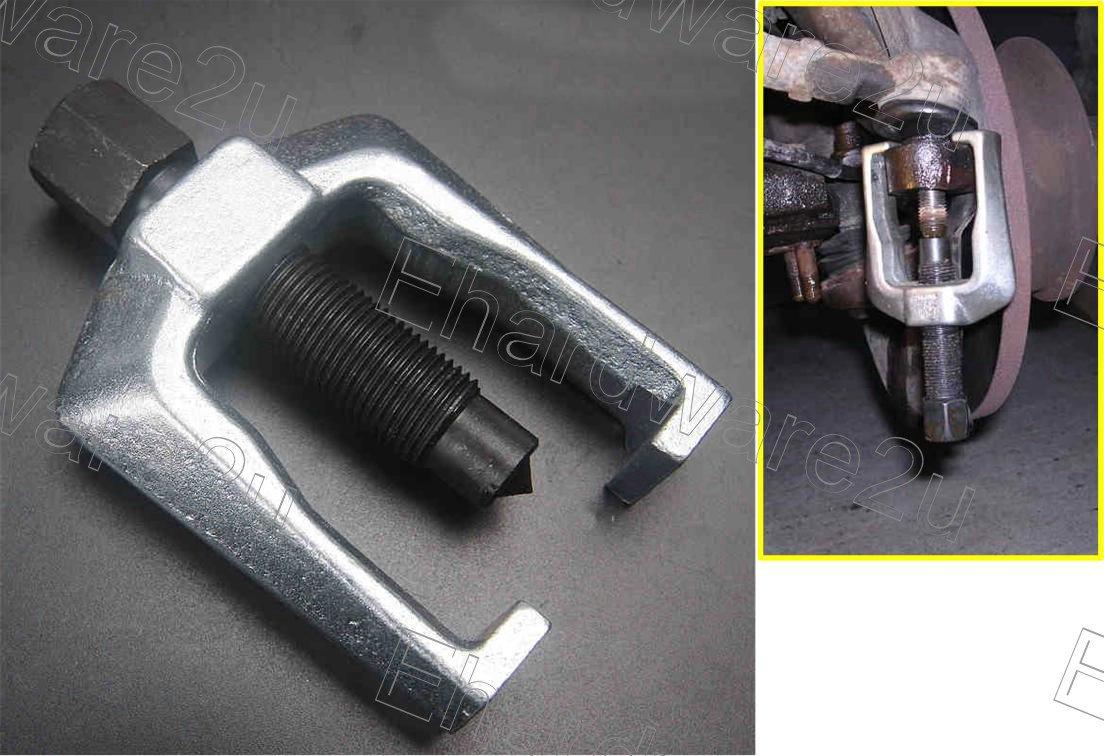 TIE ROD END / PITMAN ARM PULLER 27mm (1129)