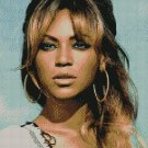 Counted Cross Stitch Kit - BEYONCE KNOWLES