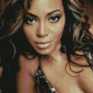 Counted Cross Stitch Kit - BEYONCE KNOWLES #1