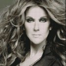 Counted Cross Stitch Kit - CELINE DION