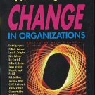 Thriving on Change in Organizations book business Rick Crandall