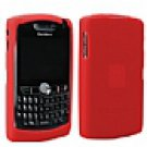 Rubberized Skin For Blackberry