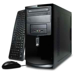 Ultra Evolution Desktop PC