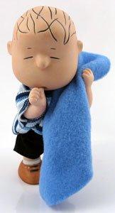 Hallmark Peants Linus Porcelain Figure