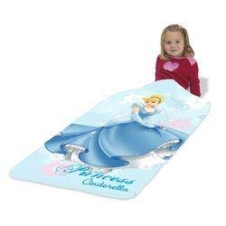 Disney Princess Cinderella Sleeping Bag