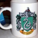Harry Potter Slytherin  House Decal Mug Cup NEW