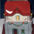 Department 56 Heritage Village Collection Gate House NEW