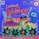 Littlest Pet Shop Game Prettiest Pet Show NEW