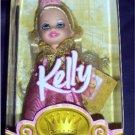 Set of 2 Little Princess Kelly Dolls Blonde  Brown Hair NEW