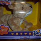 Fur Real Newborn Lion Furreal  Cub Interactive